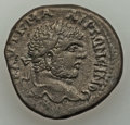Ancients:Roman Provincial , Ancients: SYRIA. Antioch. Caracalla (AD 198-217). AR tetradrachm(13.62 gm)....