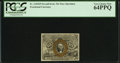 Fractional Currency:Second Issue, Fr. 1244SP 10¢ Second Issue Narrow Face Specimen PCGS Very Choice New 64PPQ.. ...