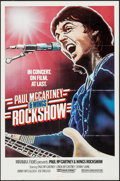 "Movie Posters:Rock and Roll, Rockshow (Miramax, 1980). One Sheet (27"" X 41""). Rock and Roll....."