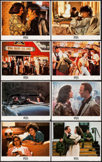 """Sweet Dreams & Others Lot (Tri-Star, 1985). Lobby Card Sets of 8 (27) & Lobby Cards (5) (11"""" X 14&q..."""