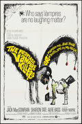 """Movie Posters:Comedy, The Fearless Vampire Killers (MGM, 1967). One Sheet (27"""" X 41""""). Comedy.. ..."""