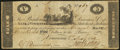 Obsoletes By State:Indiana, Vincennes, IN- Bank of Vincennes, the State Bank of Indiana at Brookville Branch $5 Mar. 8, 1819. ...