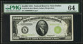 Small Size:Federal Reserve Notes, Fr. 2221-K $5,000 1934 Federal Reserve Note. PMG Choice Uncirculated 64.. ...