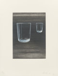 Prints:Contemporary, Ed Ruscha (b. 1937). Sunliners (set of seven), 1996.Etchings with aquatint in colors on Hahnemüle paper. 10-1/4 x7-1/4... (Total: 7 Items)