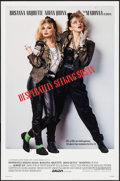 "Movie Posters:Comedy, Desperately Seeking Susan (Orion, 1985). One Sheet (27"" X 41""). Comedy.. ..."