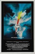 """Movie Posters:Fantasy, Superman, the Movie (Warner Brothers, 1978). One Sheet (27"""" X 41""""). Director Richard Donner's blockbuster film, starring Chr..."""