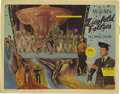 "Movie Posters:Musical, Ziegfeld Follies (MGM, 1946). Lobby Cards (2) (11"" X 14""). Escapist musical featuring the heavenly remnant of the late, grea... (Total: 2 Items)"