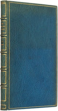 Books:Literature 1900-up, [Featured]. T. S. Eliot. The Cocktail Party. London: Faber and Faber Limited, [1950]....