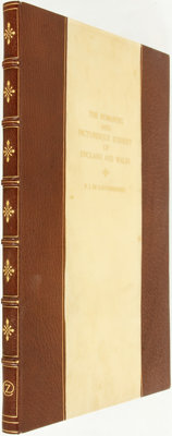 [Featured]. P. J. de Loutherbourg. LIMITED. The Romantic and Picturesque Scenery of England and Wales