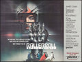 "Movie Posters:Science Fiction, Rollerball (United Artists, 1975). New York Subway (45"" X 59.5"").Science Fiction.. ..."