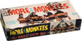 "Non-Sport Cards:Unopened Packs/Display Boxes, 1967 Donruss ""More of the Monkees"" Series 2 Wax Box With 24 Packs...."
