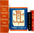 Books:World History, [Hispanic Culture and History]. José Tudela de la Orden. CodiceTudela. Madrid: Instituto de Cooperacion Iberoam... (Total: 2Items)