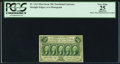 Fractional Currency:First Issue, Fr. 1313 50¢ First Issue PCGS Apparent Very Fine 25.. ...