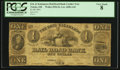Obsoletes By State:Ohio, Toledo, OH - Erie & Kalamazoo Rail Road Bank Cashier Note $11841 Lee ADR-4-65. ...