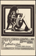 """Movie Posters:Rock and Roll, Buffy Sainte-Marie at The Armadillo World Headquarters & OtherLot (AWH, 1974). Concert Posters (2) (11"""" X 17""""). Rock and Ro...(Total: 2 Items)"""