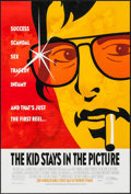 "Movie Posters:Documentary, The Kid Stays in the Picture (USA Films, 2002). One Sheet (27"" X 40"") SS. Documentary.. ..."