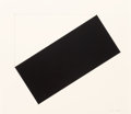 Prints:Contemporary, Ellsworth Kelly (1923-2015). Bordrouant, 1980. Lithograph onRives BFK paper. 30 x 34-1/2 inches (76.2 x 87.6 cm) (sheet...
