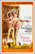 "Movie Posters:Foreign, The Sleeping Beauty (Columbia, 1966). One Sheet (27"" X 41""). Foreign.. ..."