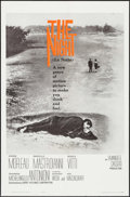 """Movie Posters:Foreign, La Notte (Lopert, 1961). One Sheet (27"""" X 41""""). Foreign. U.S. Release Title: The Night.. ..."""
