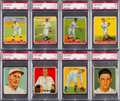 Baseball Cards:Lots, 1933 Goudey Baseball Collection (74). ...