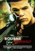 """Movie Posters:Action, The Bourne Supremacy & Others Lot (Universal, 2004). One Sheets(3) (27"""" X 40"""" & 26.75"""" X 39.75"""") DS Advance. Action.. ...(Total: 3 Items)"""