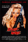 "Movie Posters:Action, Barb Wire & Other Lot (Gramercy, 1996). One Sheets (2) (26.75"" X 39.75"" & 27"" X 40"") DS. Action.. ... (Total: 2 Items)"