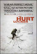 """Movie Posters:War, The Hurt Locker & Others Lot (Summit Entertainment, 2008). OneSheets (3) (27"""" X 40"""") DS Advance. War.. ... (Total: 3 Items)"""