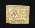 Colonial Notes:Continental Congress Issues, Continental Currency September 26, 1778 $8 Extremely Fine. Foldcounters will be thrilled with this note as the margins are ...