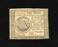 Colonial Notes:Continental Congress Issues, Continental Currency September 26, 1778 $50 Extremely Fine. Aspectacular note for the grade as many would not hesitate to c...