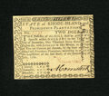 Colonial Notes:Rhode Island, Rhode Island July 2, 1780 $2 Fully Signed Choice New. A populardenomination with collectors this Rhode Island piece of curr...