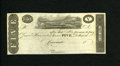 Obsoletes By State:Ohio, Cincinnati, OH- Unknown Issuer $5 Post Note 18__. This enigmaticissue can be dated in the 1817-25 range due to the fact tha...
