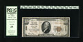 National Bank Notes:Colorado, Denver, CO - $10 1929 Ty. 1 The Denver NB Ch. # 3269. Bank officersare Harry S. Ingram and Geo. B. Harrison. PCGS Ver...