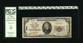 National Bank Notes:Kentucky, Ashland, KY - $20 1929 Ty. 1 The Second NB Ch. # 3944. PresidentJohn W. Kitchen not only was teamed up with Cashier T.D...