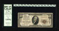 National Bank Notes:Kentucky, Louisville, KY - $10 1929 Ty. 1 The Citizens Union NB Ch. # 2164.Officers Meriwether and Dorning succeeded Zahner and S...