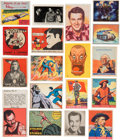 Non-Sport Cards:Lots, 1900's - 1960's Non-Sports Type Card Collection (300+) - Over 100Sets Represented! ...