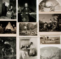 Books:Prints & Leaves, [Engravings and Prints]. Group of Fifty Engravings and Prints fromHistory and Mythology. Various publishers and dates. ... (Total: 50Items)