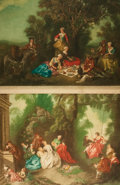 Books:Prints & Leaves, [Prints]. Group of Thirty Large Prints. Various publishers anddates.... (Total: 30 Items)