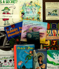 Books:Children's Books, [Children's Books]. Group of Twelve Children's Books, of whichEight are Signed by the Authors and Two are Signed by the Illus...(Total: 12 Items)