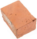 Baseball Collectibles:Others, Fenway Park Brick....
