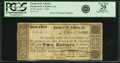 Obsoletes By State:Louisiana, Parish of St. Charles, LA - Parish of St. Charles $2 Apr. 7, 1862. PCGS Very Fine 20 Apparent.. ...