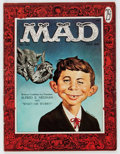 Magazines:Mad, MAD #30 (EC, 1956) Condition: GD/VG....