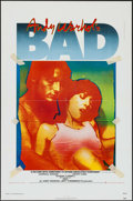 "Movie Posters:Exploitation, Andy Warhol's Bad (New World, 1977). One Sheet (27"" X 41"").Exploitation.. ..."