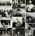 Books:Prints & Leaves, [Immigrants]. Group of Approximately 100 Photographs and Printsfrom Related to Immigrants...