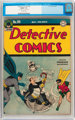 Detective Comics #99 (DC, 1945) CGC FN/VF 7.0 Off-white pages