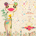 Prints:Contemporary, Takashi Murakami (b. 1962). Superflat Monogram: Panda and HisFriends, 2005. Screenprint in colors on wove paper. 30-1/2...