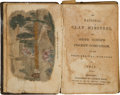 Political:Small Paper (pre-1896), Henry Clay: Campaign Songbook....