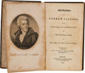 Political:Small Paper (pre-1896), Andrew Jackson: 1828 Campaign Biography....