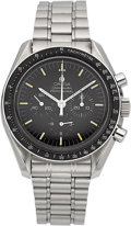 Timepieces:Wristwatch, Omega Ref. 145.0022 Speedmaster Professional Chronograph. ...