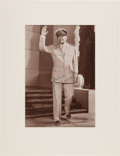 Autographs:Military Figures, Douglas MacArthur: Signed Photograph....