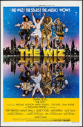 """Movie Posters:Musical, The Wiz (Universal, 1978). One Sheet (27"""" X 41""""). Musical.. ..."""